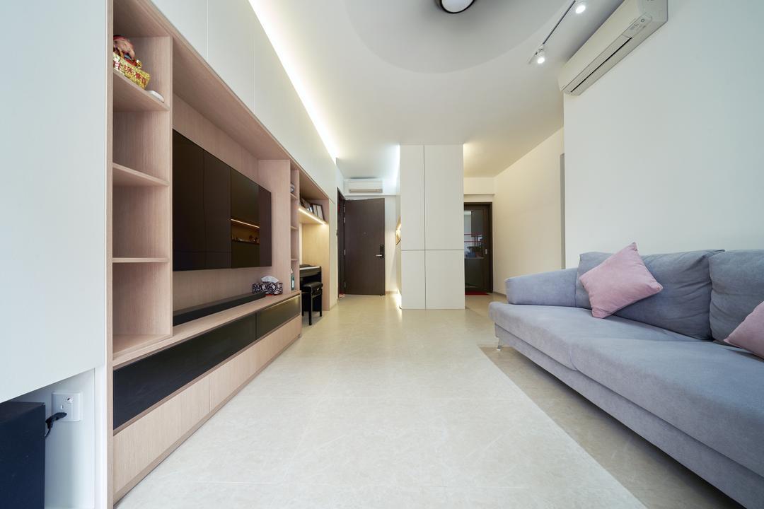 INZ Residences