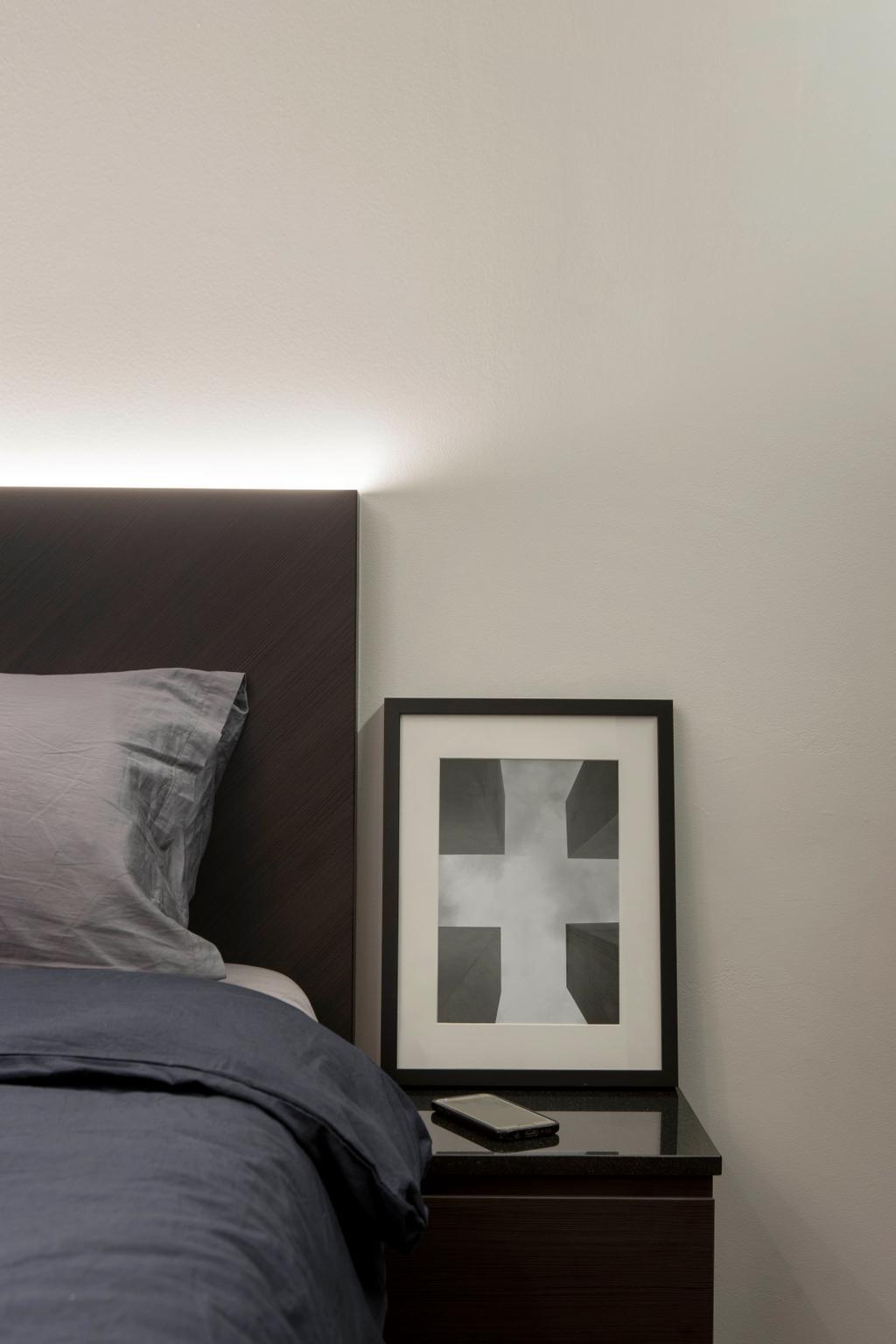 Contemporary, HDB, Bedroom, St. George's Lane, Interior Designer, Neu Konceptz