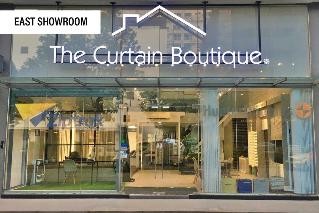 The Curtain Boutique 7