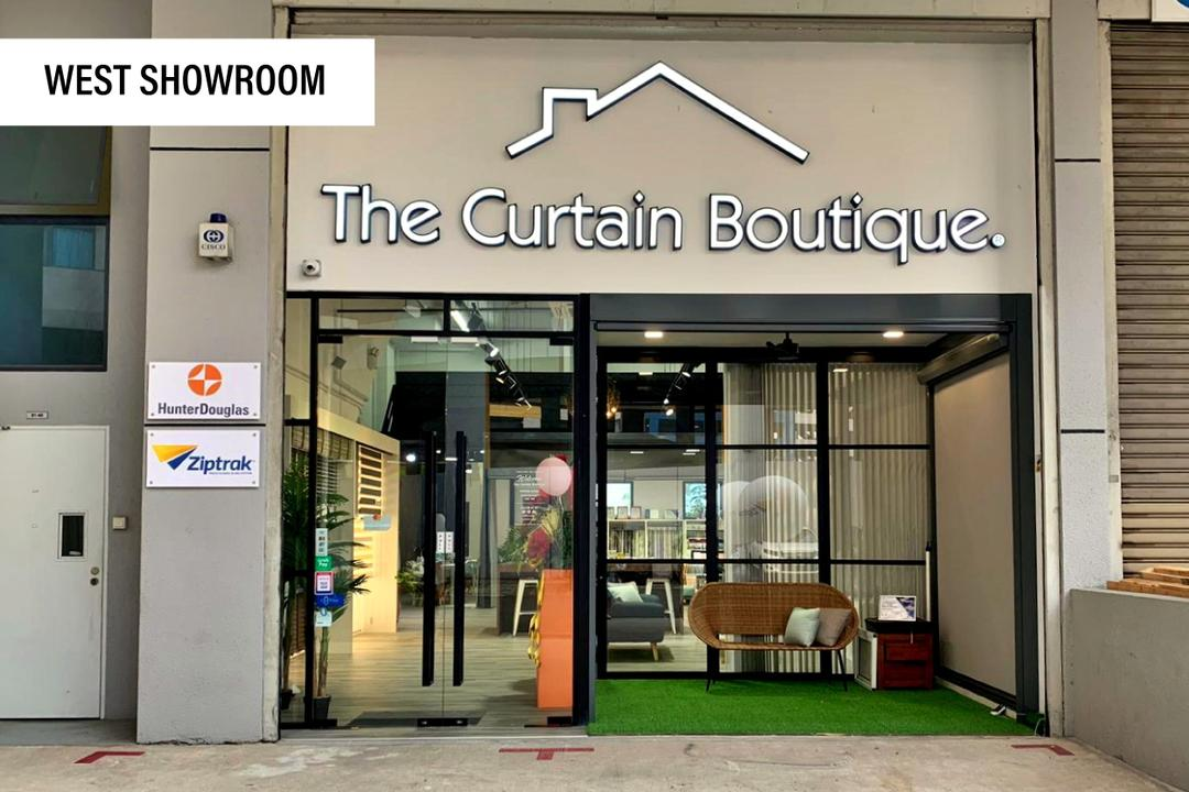 The Curtain Boutique 6