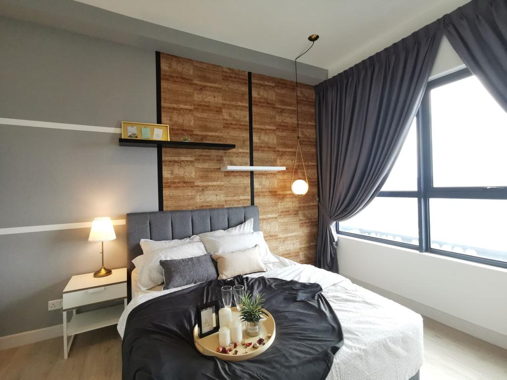 Modern, Condo, Arte Plus, Jalan Ampang, Interior Designer, Ingenious Makeover