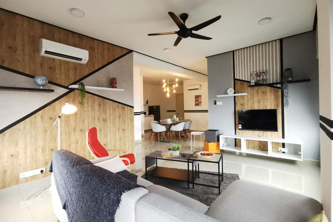 Arte Plus, Jalan Ampang by Ingenious Makeover