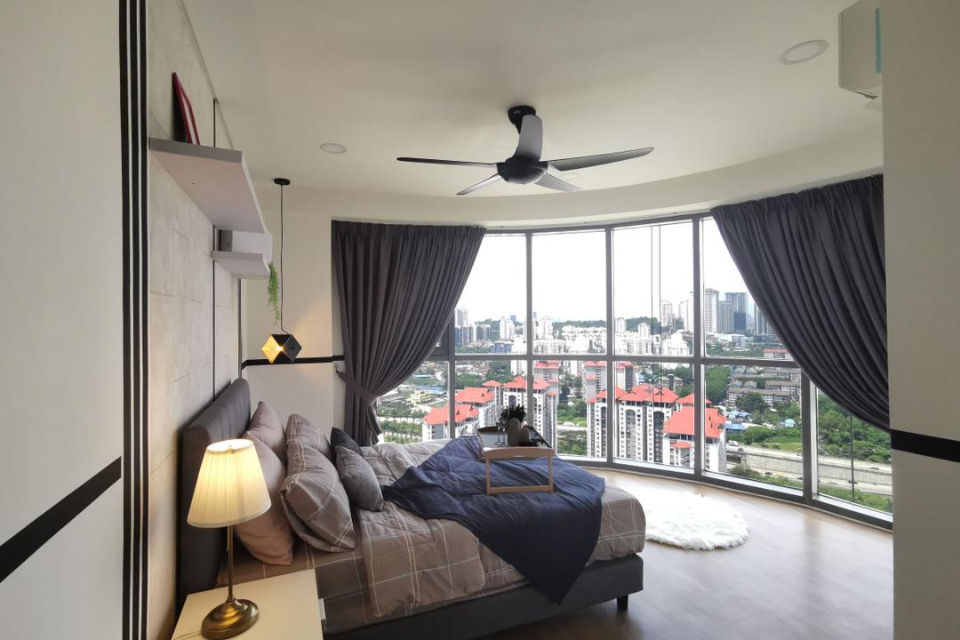 Vivo Seputeh (C), Kuala Lumpur by Ingenious Makeover
