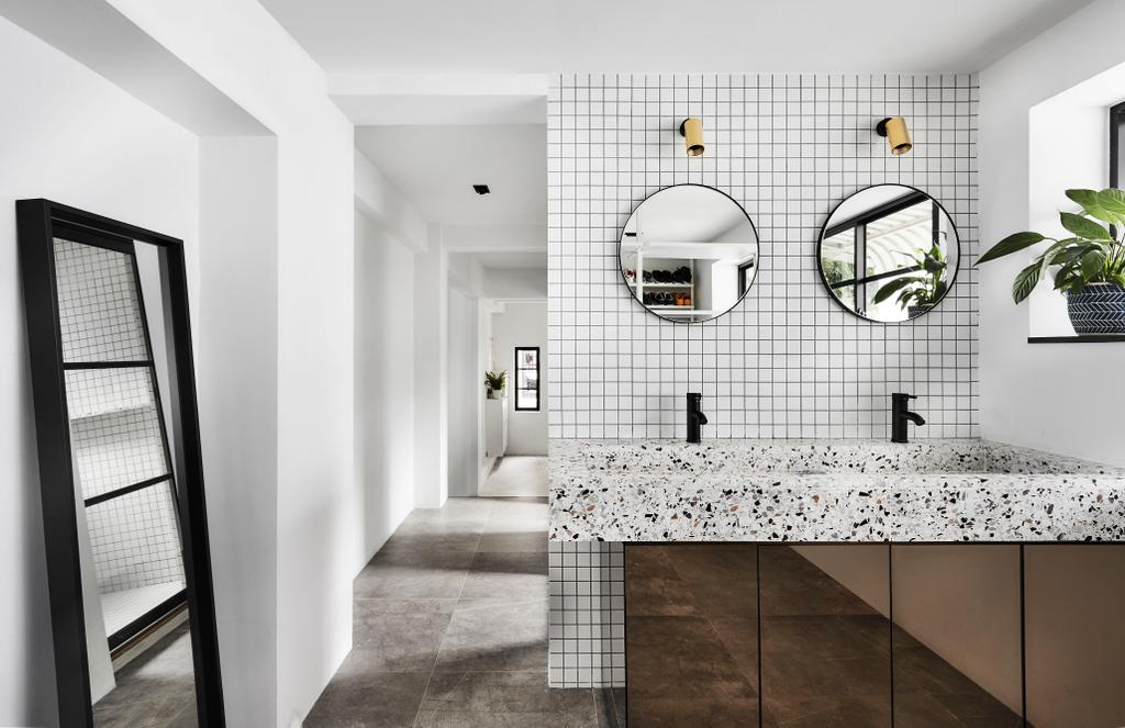 Tiong Poh Road by Third Avenue Studio