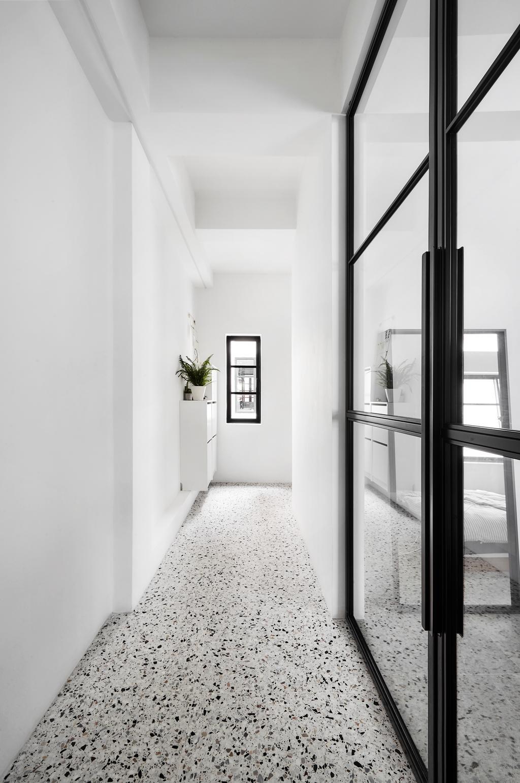 Contemporary, HDB, Tiong Poh Road, Interior Designer, Third Avenue Studio