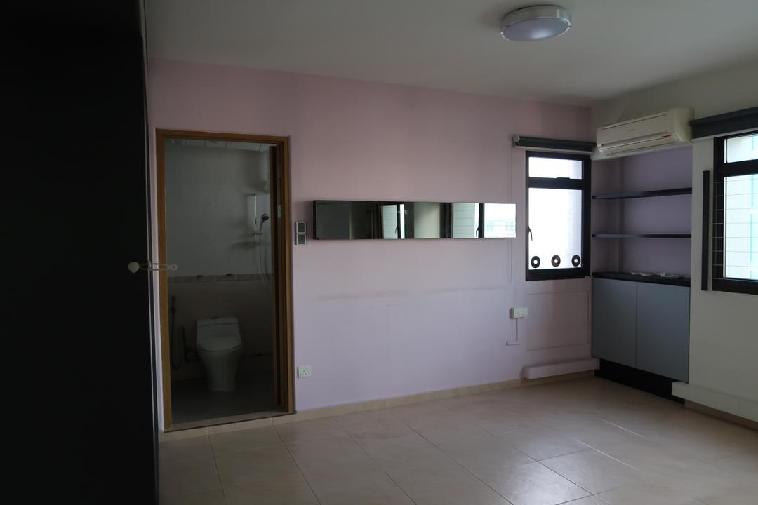 Jurong East HDB resale flat renovation