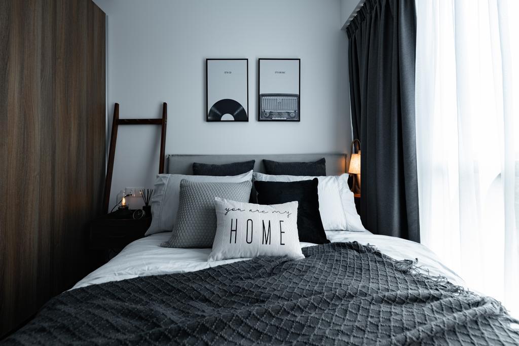 Contemporary, Condo, Kingsford Waterbay, Interior Designer, 19 Eighty Three