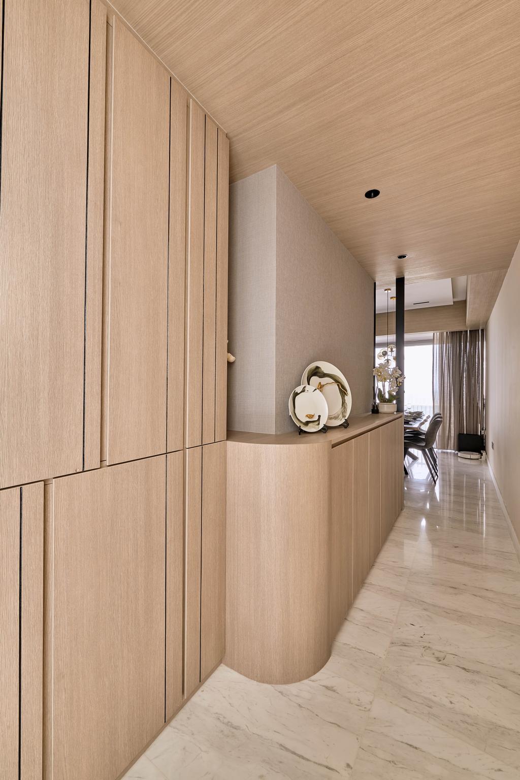Contemporary, Condo, The Arte, Interior Designer, 19 Eighty Three