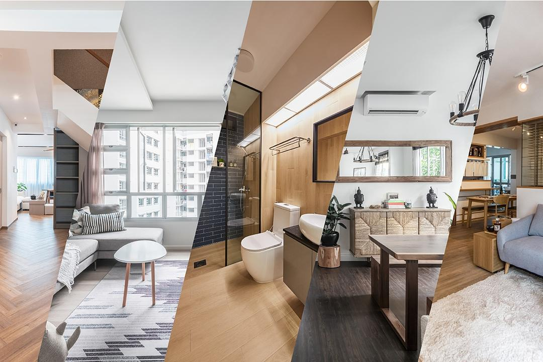 Best of Qanvast: The Most Popular Interior Looks and Trends in 2019 11