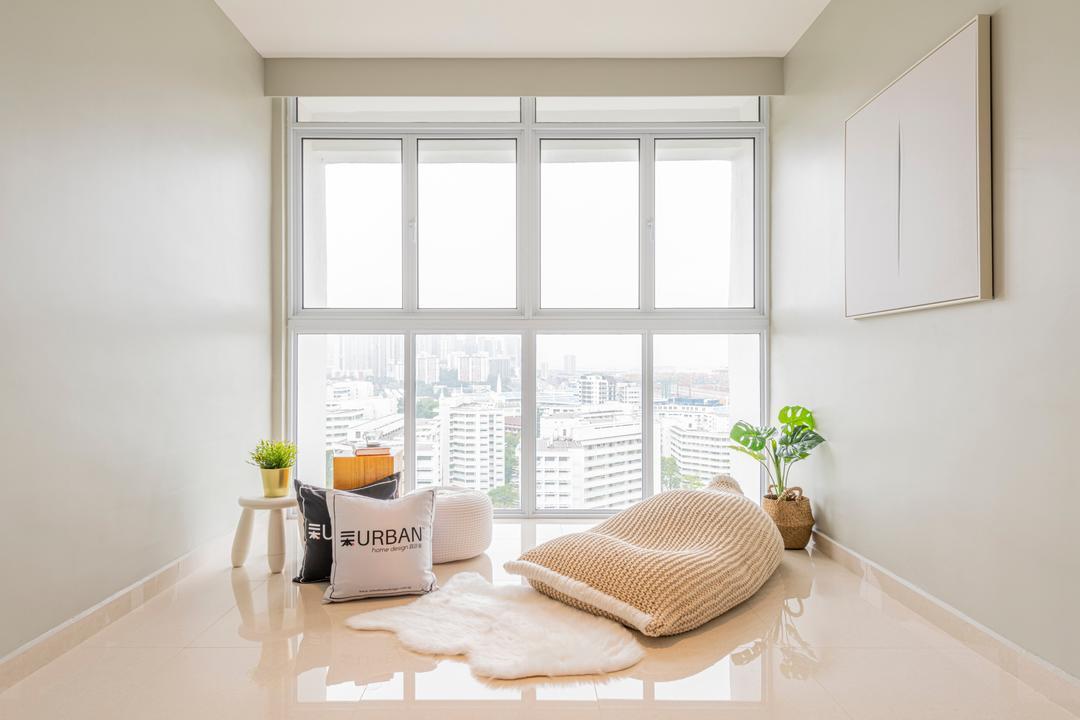 Telok Blangah Rise by Urban Home Design 二本設計家