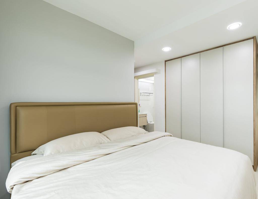 Modern, HDB, Bedroom, Bukit Batok Street 21, Interior Designer, Space N Living