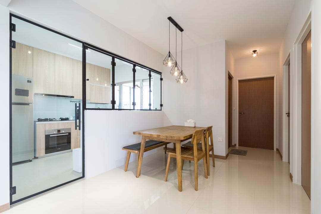 Bukit Batok West Avenue 9 by Charlotte's Carpentry