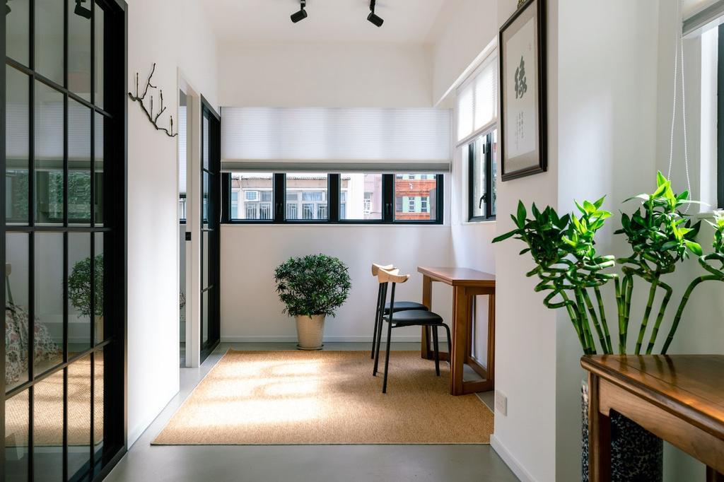 隨性, 私家樓, 客廳, 偉基樓, 室內設計師, MAD Studio Limited