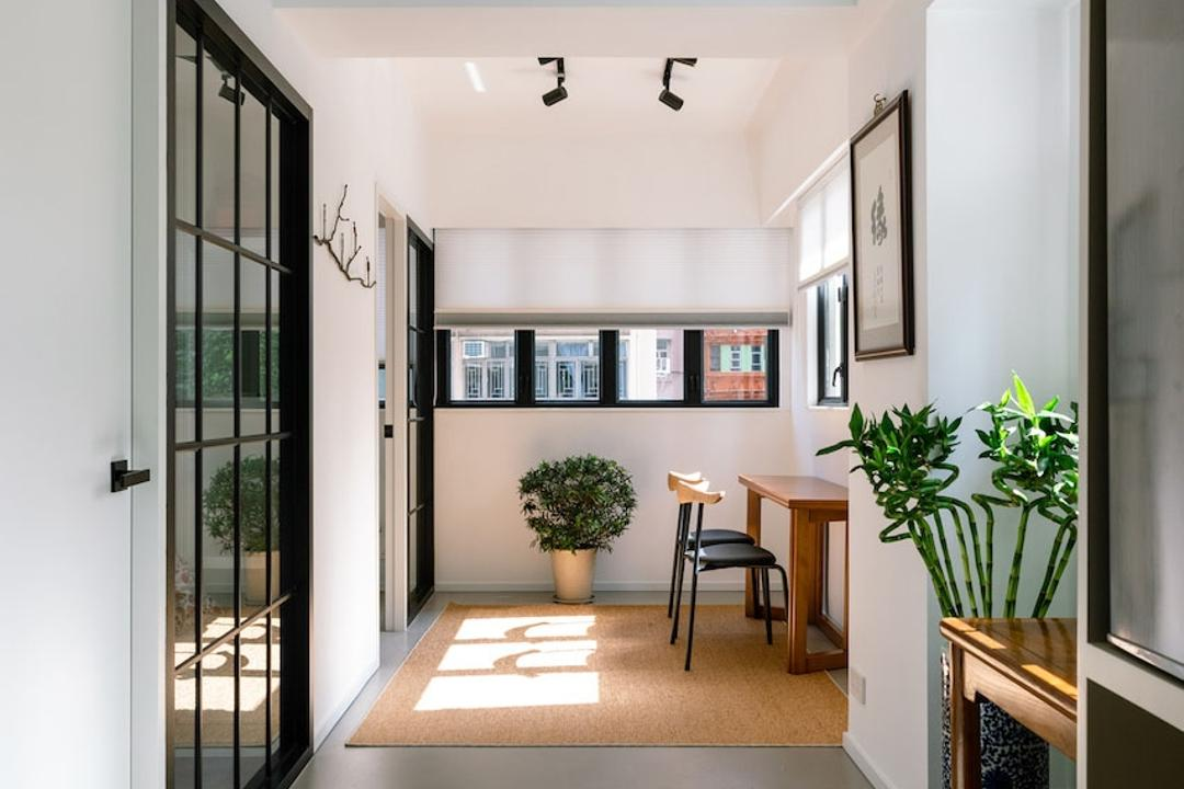Wai Kee House by MADesign Studio Limited
