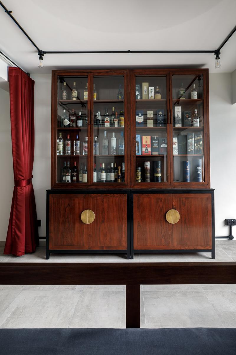 Bedok by The Interior Lab