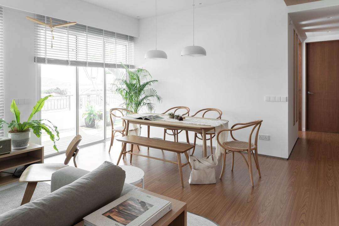 Summerskye Residence, Bayan Lepas by EMPT Studio