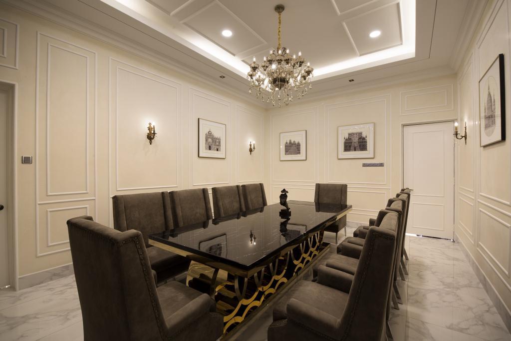 G7 Safety Locker Club, Petaling Jaya, Commercial, Interior Designer, Urban Designs Studio Sdn. Bhd., Modern