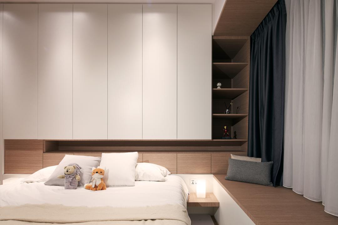 Regency Suites by Renolux Interior