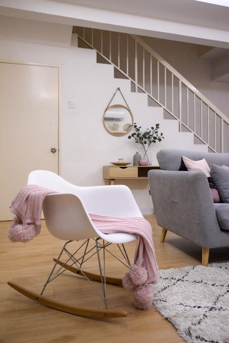 Home feature Scandinavian