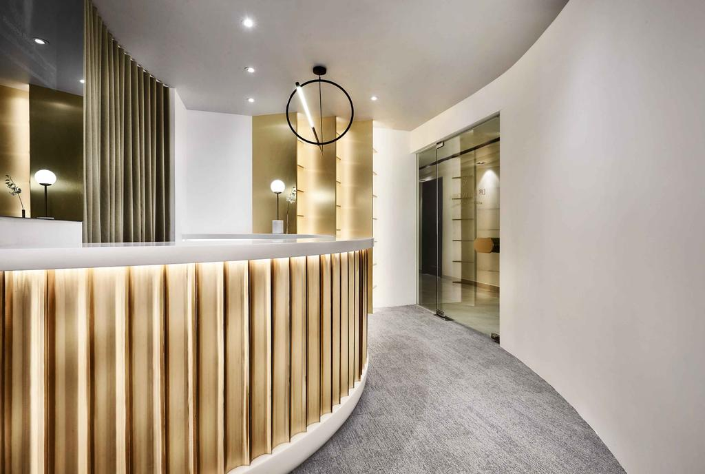 Orchard Road, Commercial, Interior Designer, IN-EXPAT, Contemporary