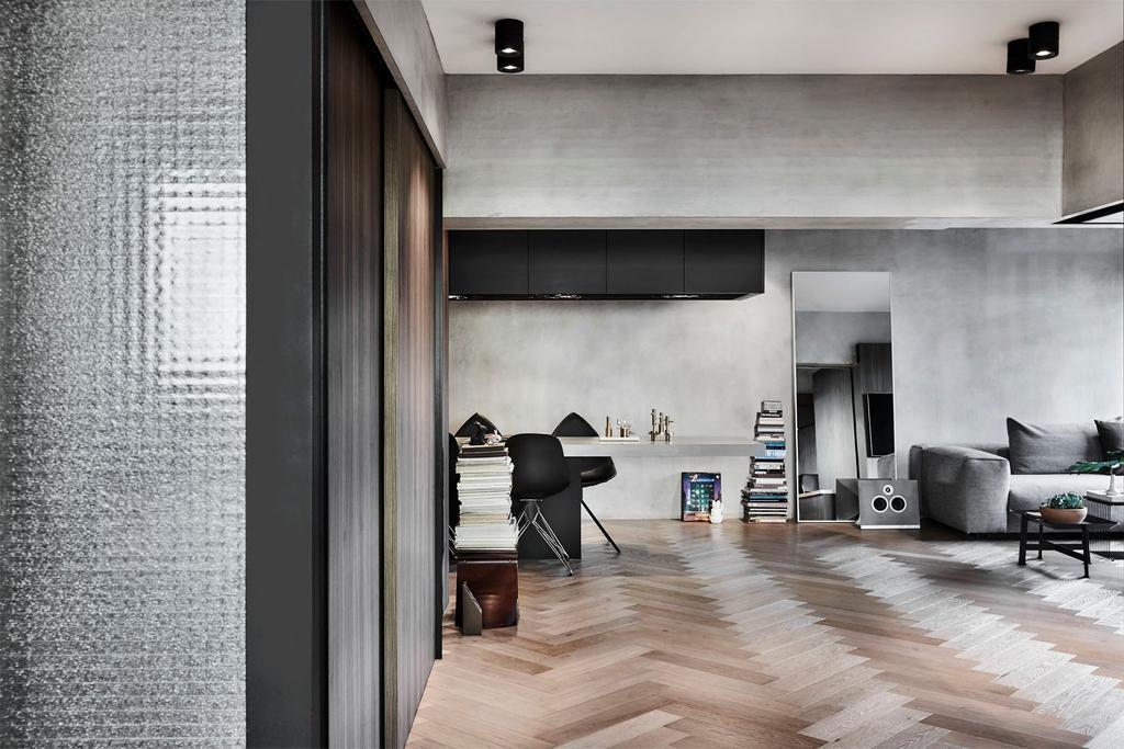 Contemporary, Condo, Spottiswoode Park, Interior Designer, IN-EXPAT