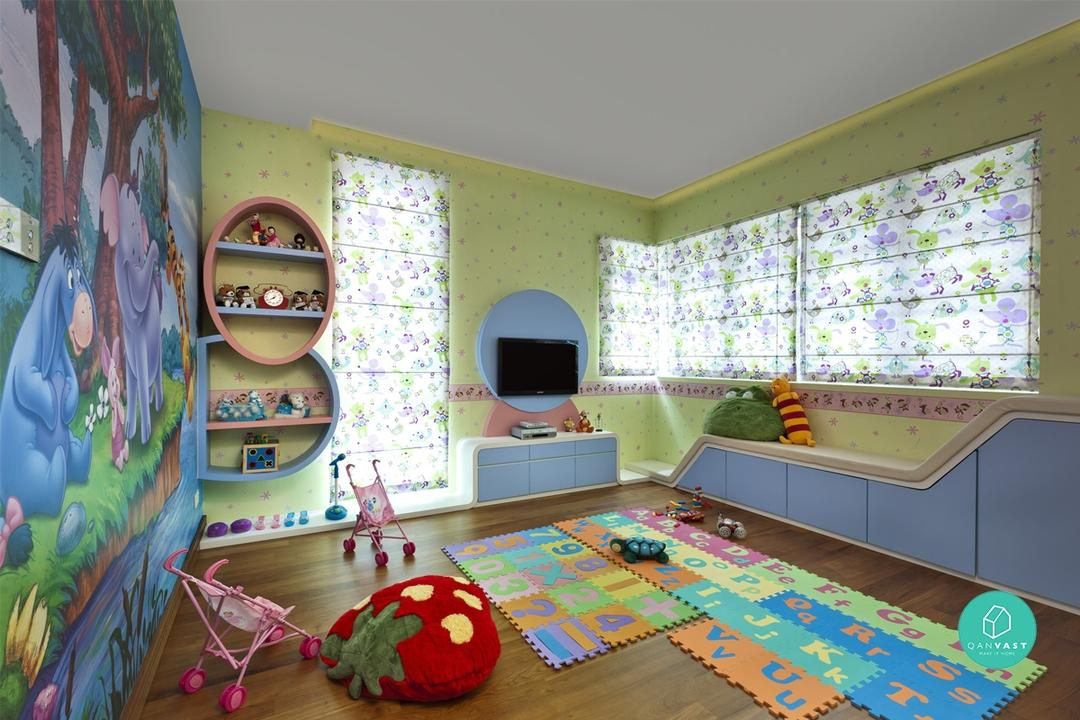 How To Prepare Your Home For Your Kids