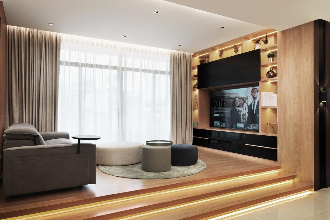 Home Tour IQI Concept