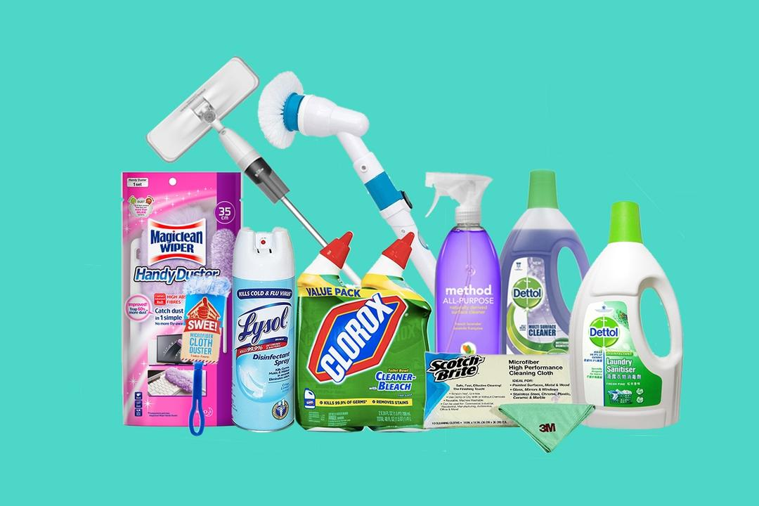 10 Items Under $20 That You Can Get for Better Home Hygiene 2