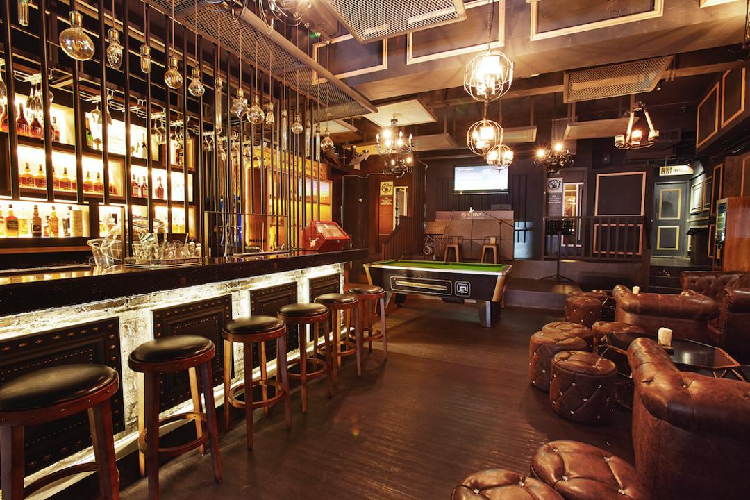 Kopi Bar Cheras, KL