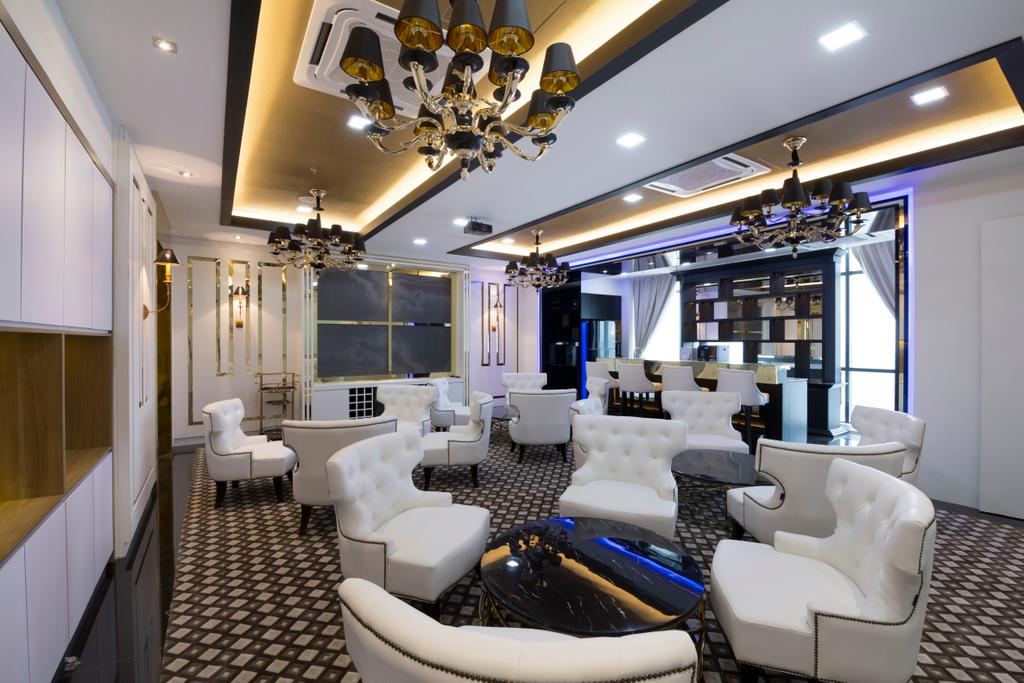 Avex, Bangsar South, Commercial, Interior Designer, Urban Designs Studio Sdn. Bhd., Modern