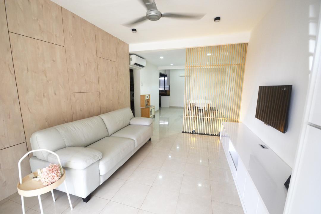 House 26, Petaling Jaya