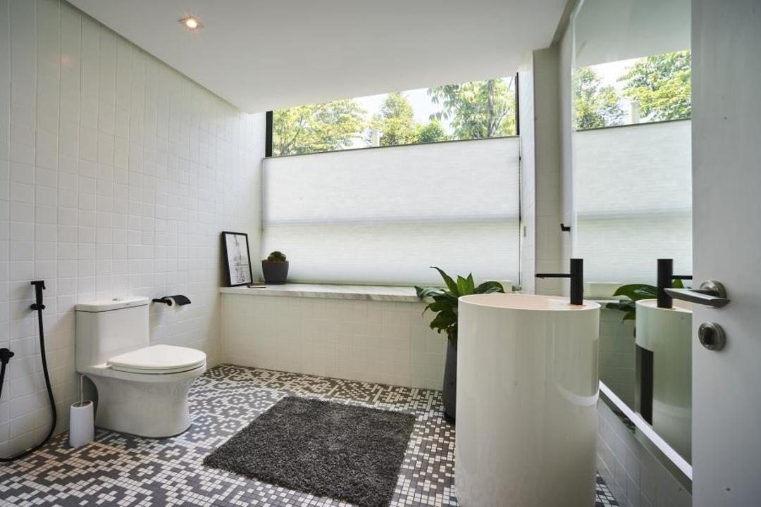 KLGCC Resort, Bukit Kiara by Viinc Studio Sdn. Bhd.