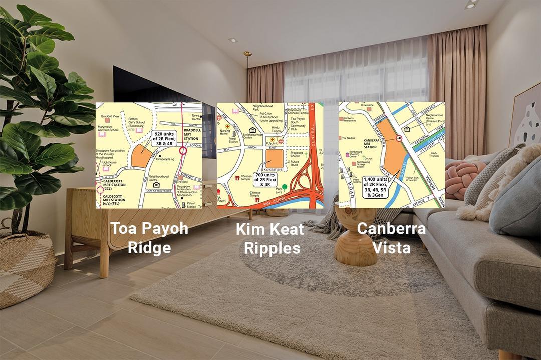 BTO Flat February 2020 Toa Payoh Sembawang 8