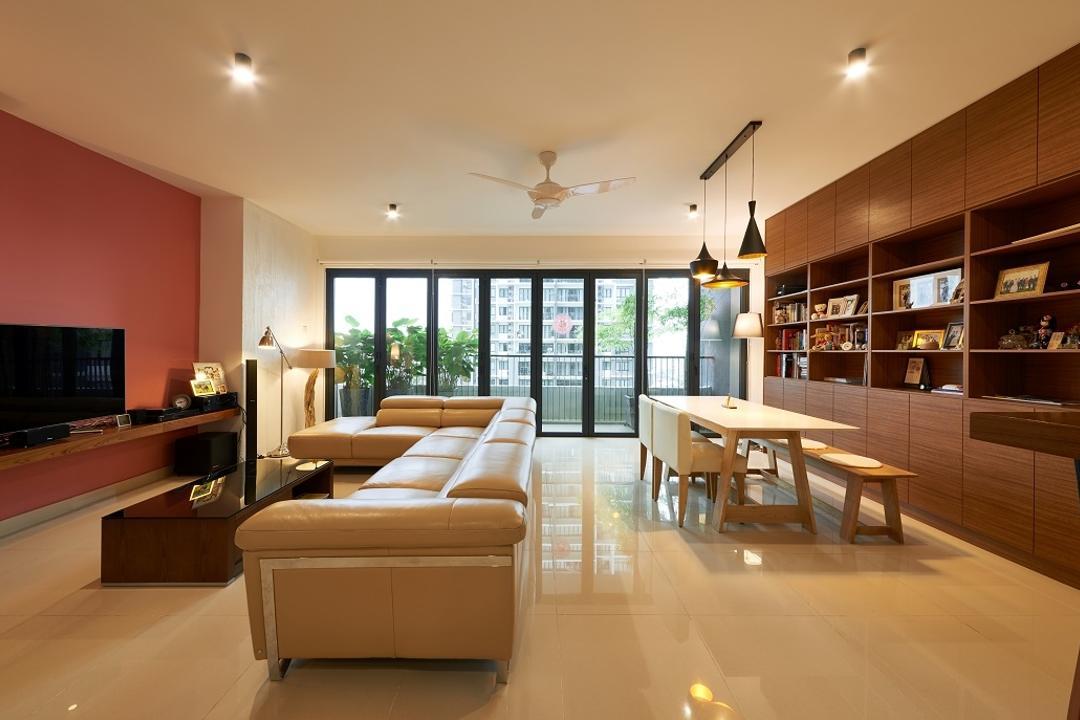 Gembira Residence, Kuala Lumpur