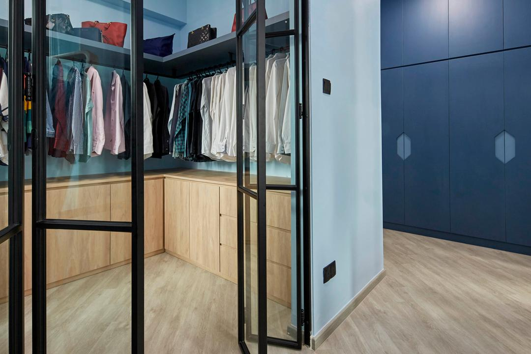 Hillview Green by MET Interior