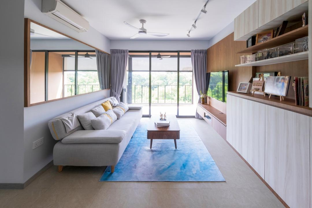 iNz Residence by Starry Homestead