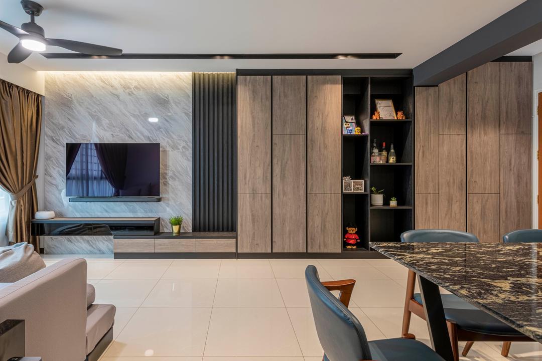 Circuit Rd Living Room Interior Design 3