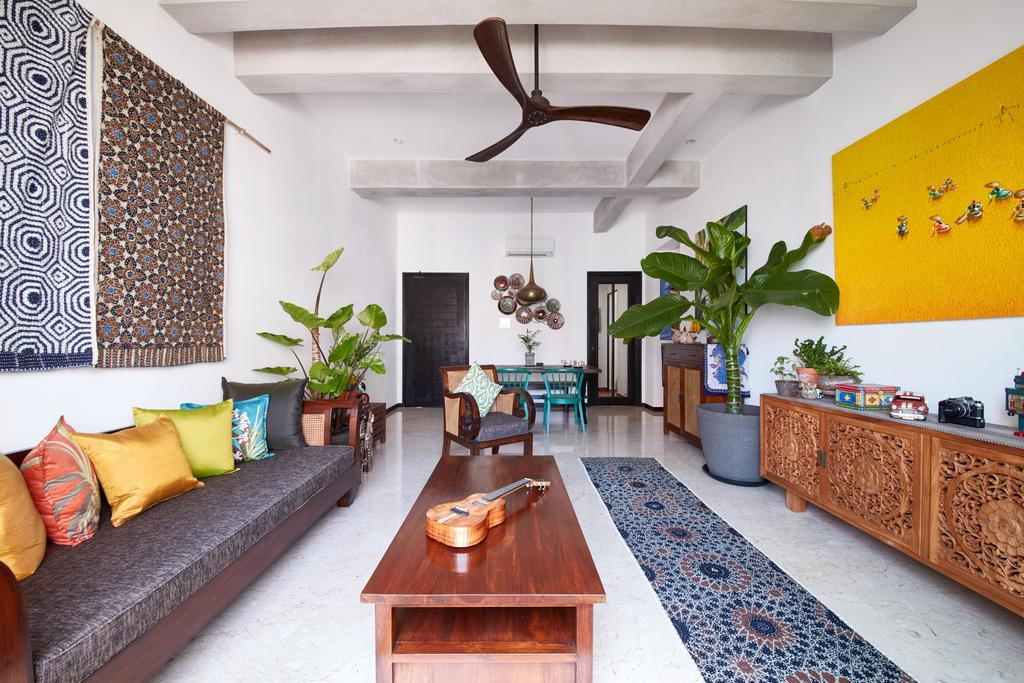 Costa Rhu by Free Space Intent