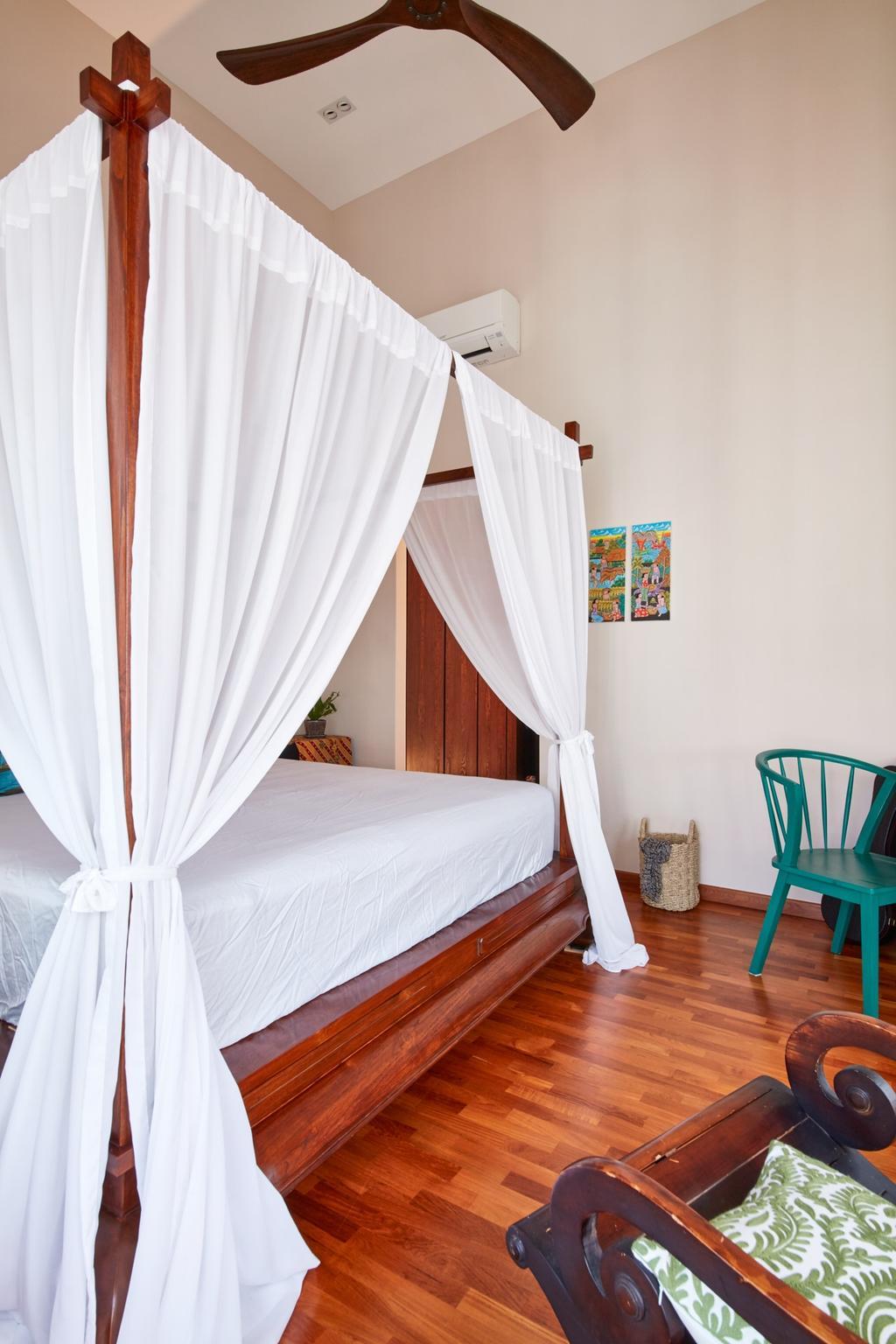 Eclectic, Condo, Bedroom, Costa Rhu, Interior Designer, Free Space Intent, Traditional