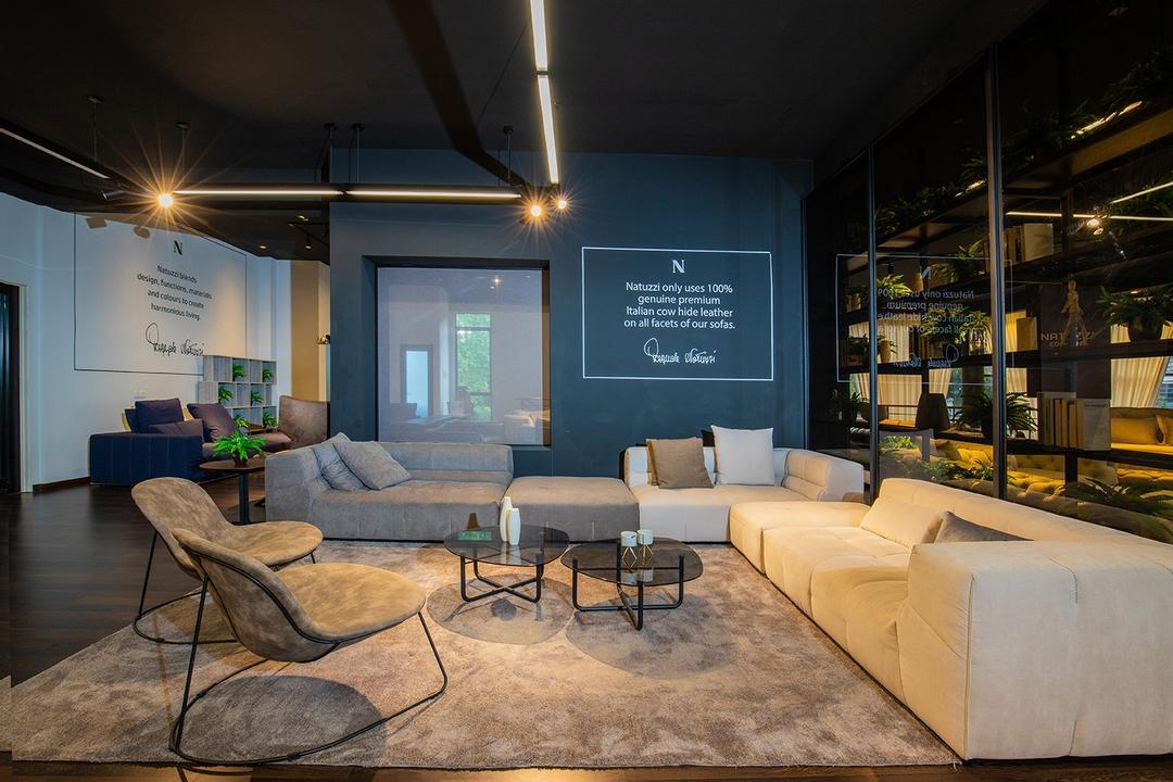 Ambient Living, Petaling Jaya by Ambient Design Studio