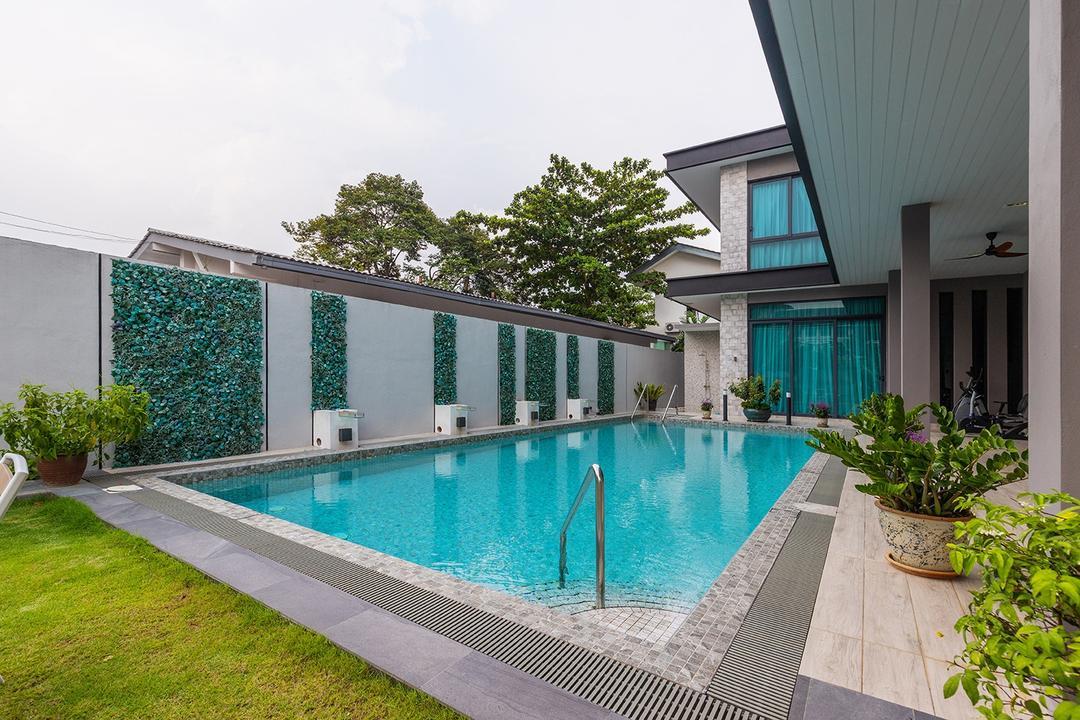 Petaling Jaya by Ambient Design Studio