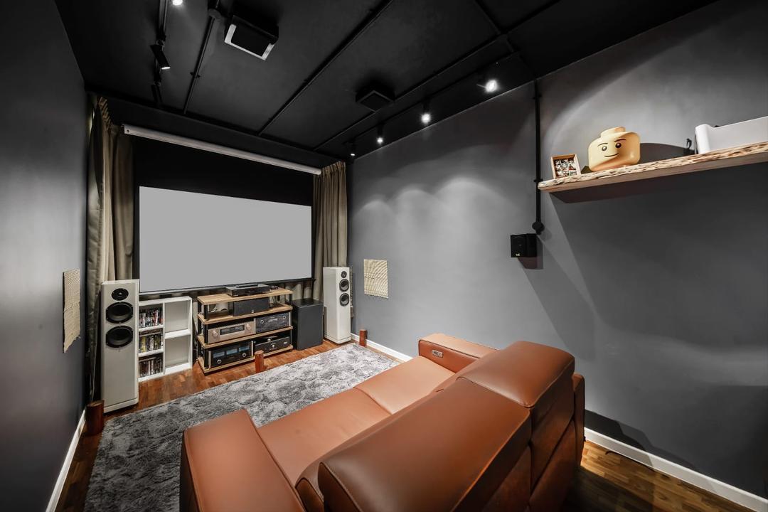 Lilydale by Swiss Interior Design
