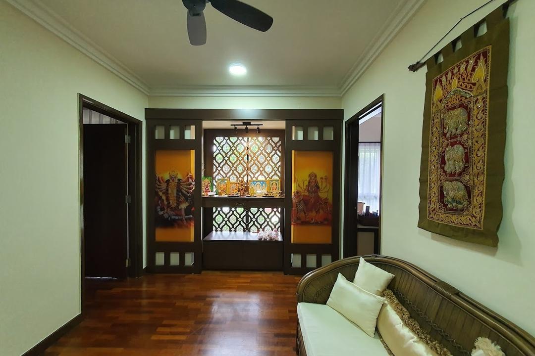 Gita Bayu Villa, Seri Kembangan by Remodons Design Sdn Bhd