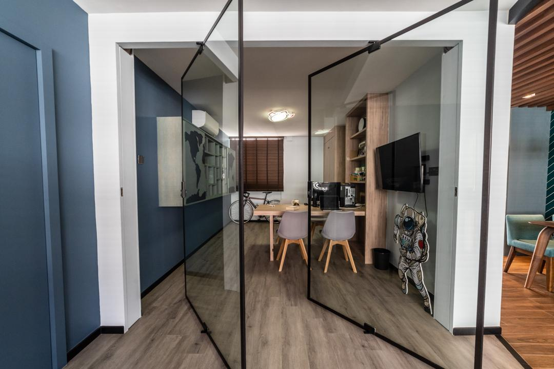 Bishan Street 13 by Luova Project Services