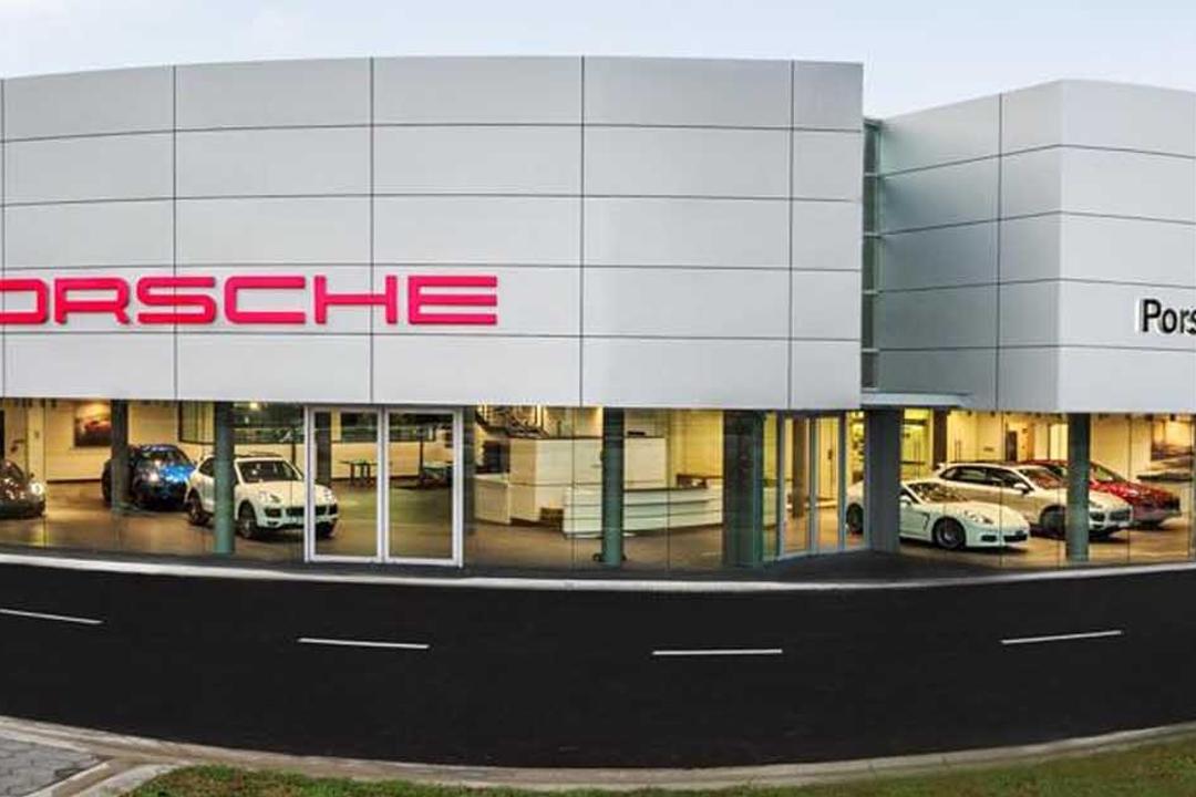 Porsche Sg Besi, Kuala Lumpur | Interior Design & Renovation Projects in Malaysia