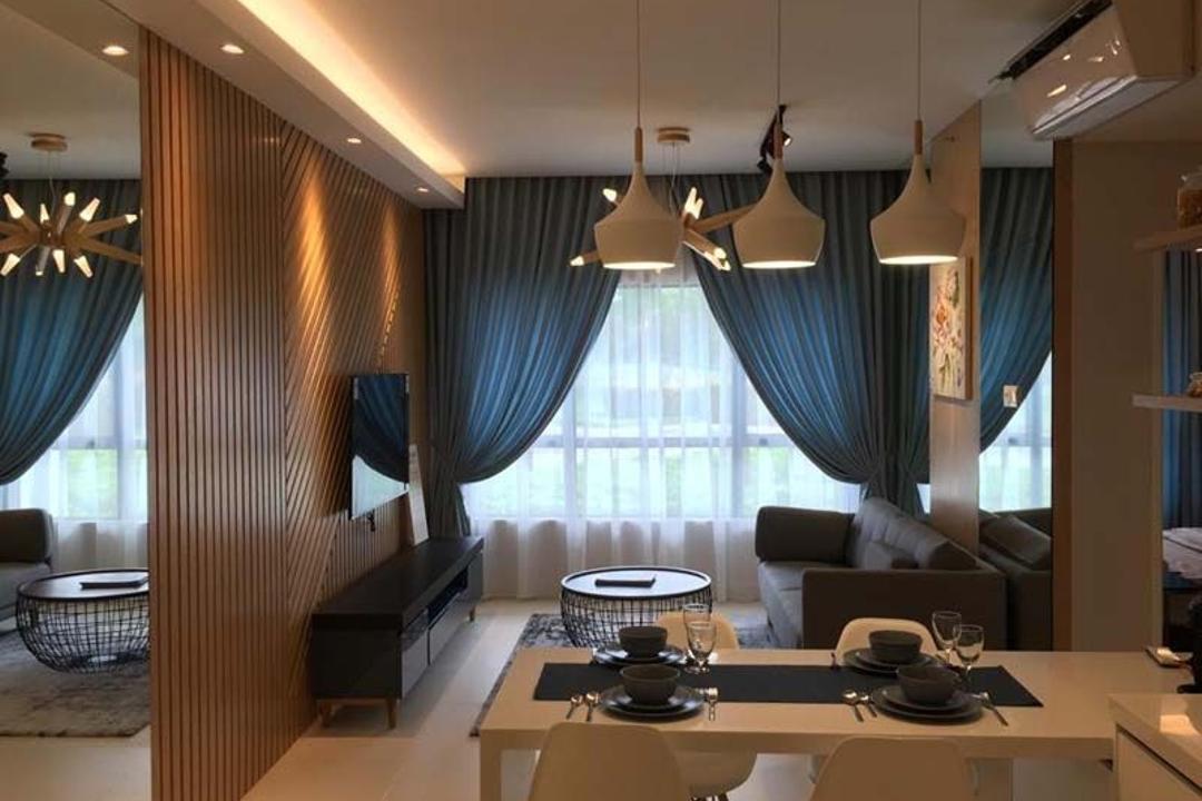 The Tropika Residence, Bukit Jalil