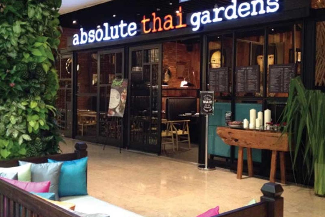 Absolute Thai, Genting Highlands