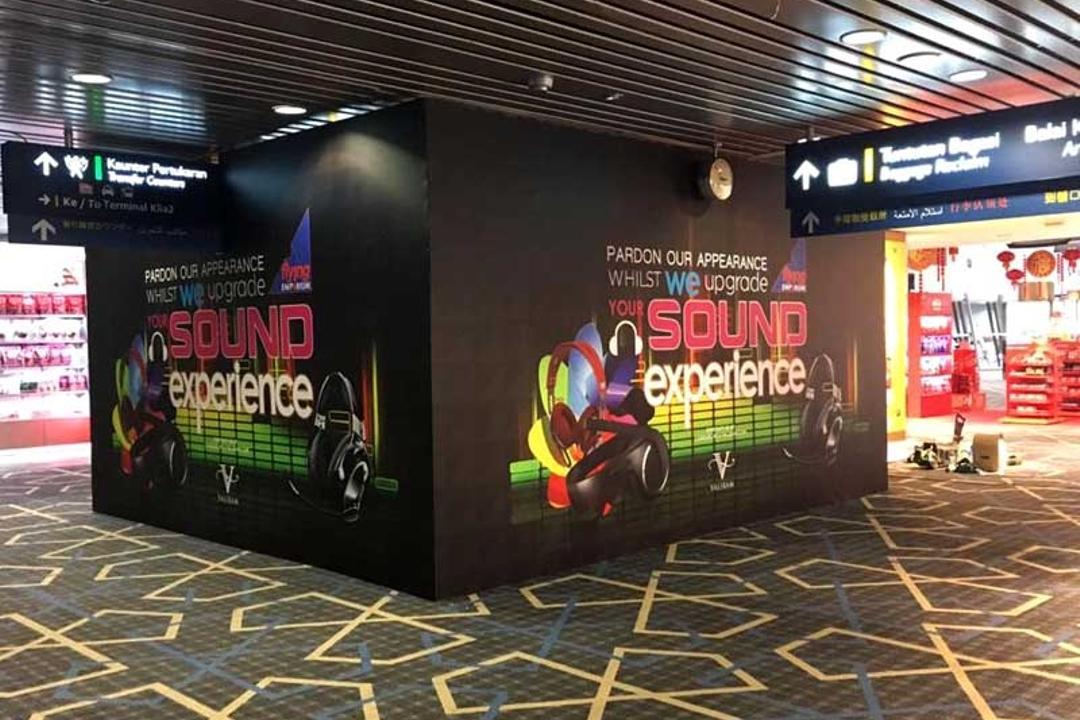 Sound Traveller, Kuala Lumpur