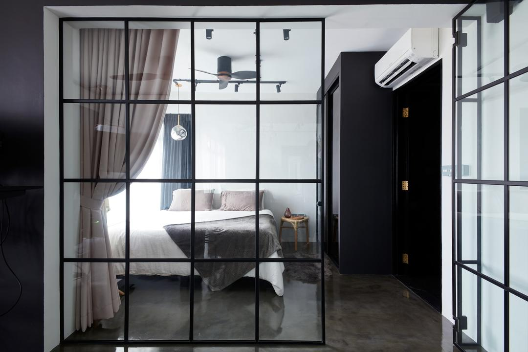 Clementi Avenue 3 by Free Space Intent