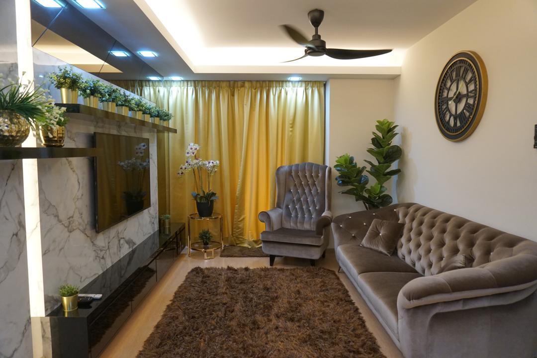 Shah Alam, Selangor by Fabello Design